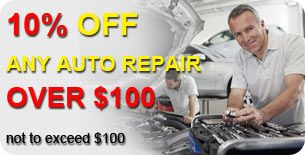 Auto repair is no exception to it, if your vehicle needs repair, then online you can search for the problem and its process before you take your vehicle to any #Mesa #Auto #Repair center.