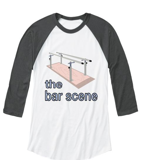 Fun shirt!  Repinned by myPTsolutions.  Follow us at pinterest.com/myptsolutions
