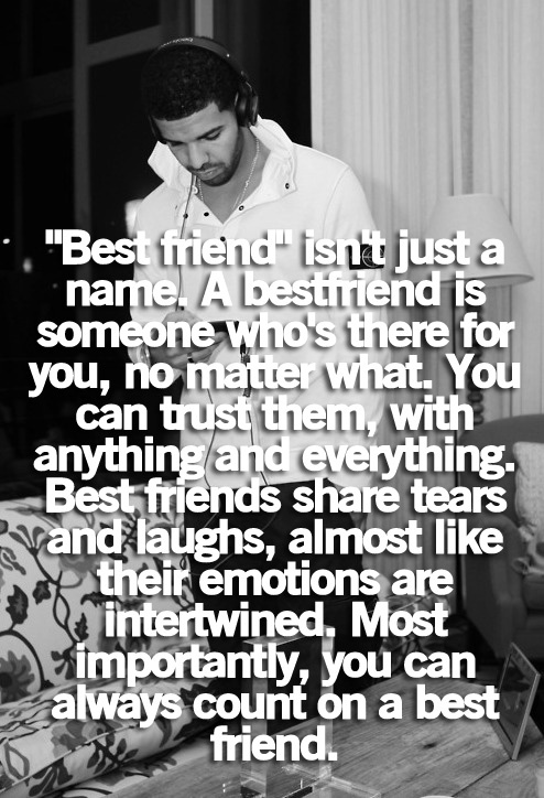 I am so fortunate to have a few I can call best friends :)