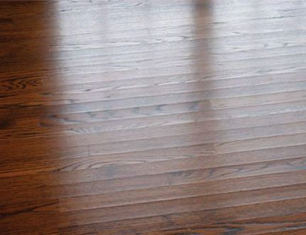 65 best images about wood floors gone wrong on pinterest for Hardwood floors cupping
