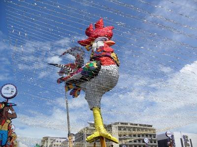 O Mundo de Calíope: Carnaval Recife-Olinda 2011