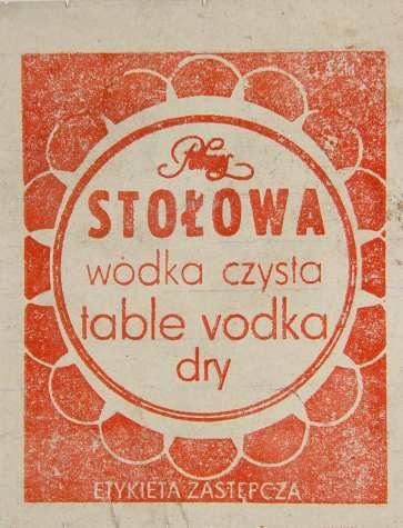 może zamiast stołowo uderzyć w hasło Słowiańska   < pl° https://de.pinterest.com/annakomla/kiedy%C5%9Bdawno-temu/