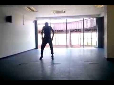 Stromae - Formidable (Syk Wilson Choreo )