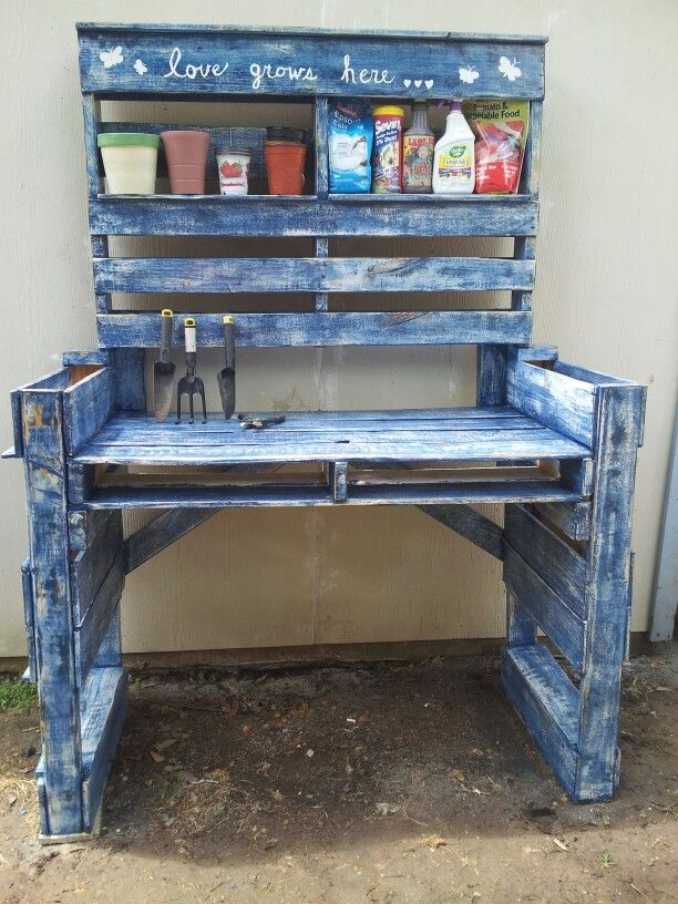Garden Ideas With Pallets best 25+ pallets garden ideas on pinterest | pallet gardening