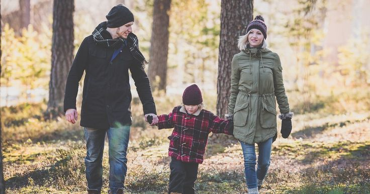 Passer de bonnes vacances en famille !