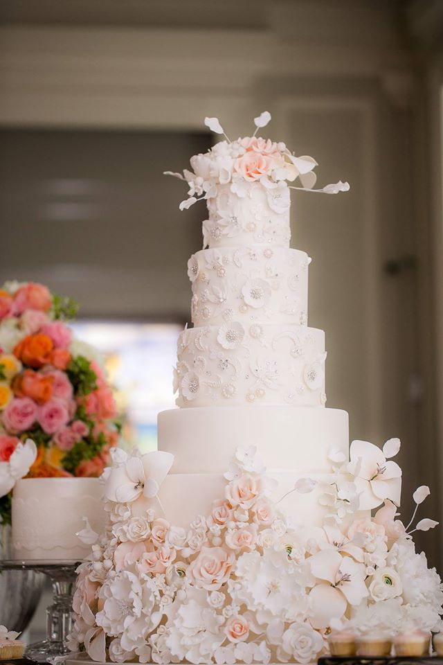 six tier wedding cakes 17 best images about wedding cakes on sugar 7530