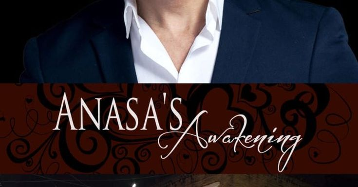 Anasa's Awakening Immortals Book Three by Michael Mandrake