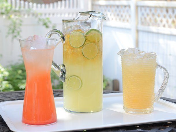 3 Easy Tequila Pitcher Drinks for Cinco De Mayo
