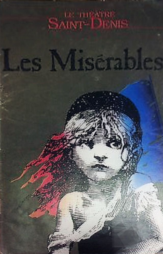 """Montreal, Quebec Premiere of Boublil and Schönberg's musical """"Les Misérables"""" ... January 24, 1991 marked the beginning of the Montreal tour stop of a Bi-Lingual National Touring Production that stopped in Cities across Canada that spoke both English and French ... The cast of this production recently celebrated together with a 25th Anniversary concert at a nearby venue to where the production played at Theatre St. Denis."""