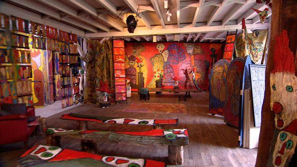 Déco : Maison Normande Interieur - 33 Toulon, Toulon, Maison ~ slmn.info