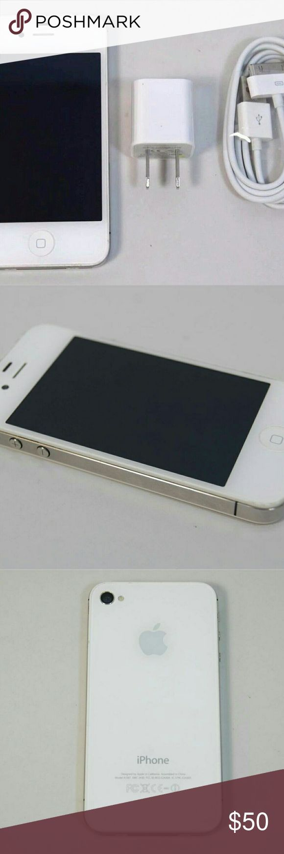 IPHONE 5S 8GB (SPRINT) Fore sale is an iphone 5s 8GB in good condition. The phone  is locked to Sprint network, it works great and has a clean ESN. Other