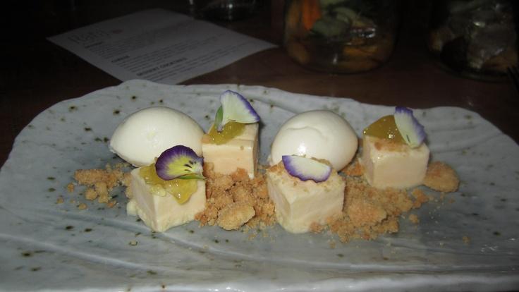 Rata Restaurant in Queenstown