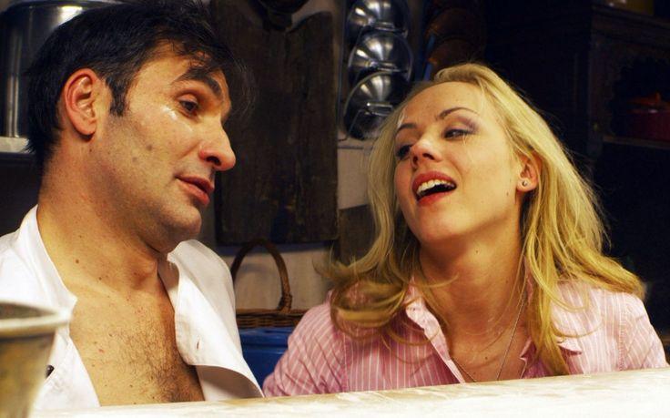 Petra Hrebícková   Muške nade muški snovi (2011)