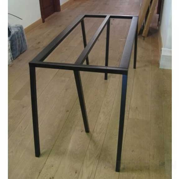 Loop Stand Table Support - Hay Loop Stand Table Support - Hay