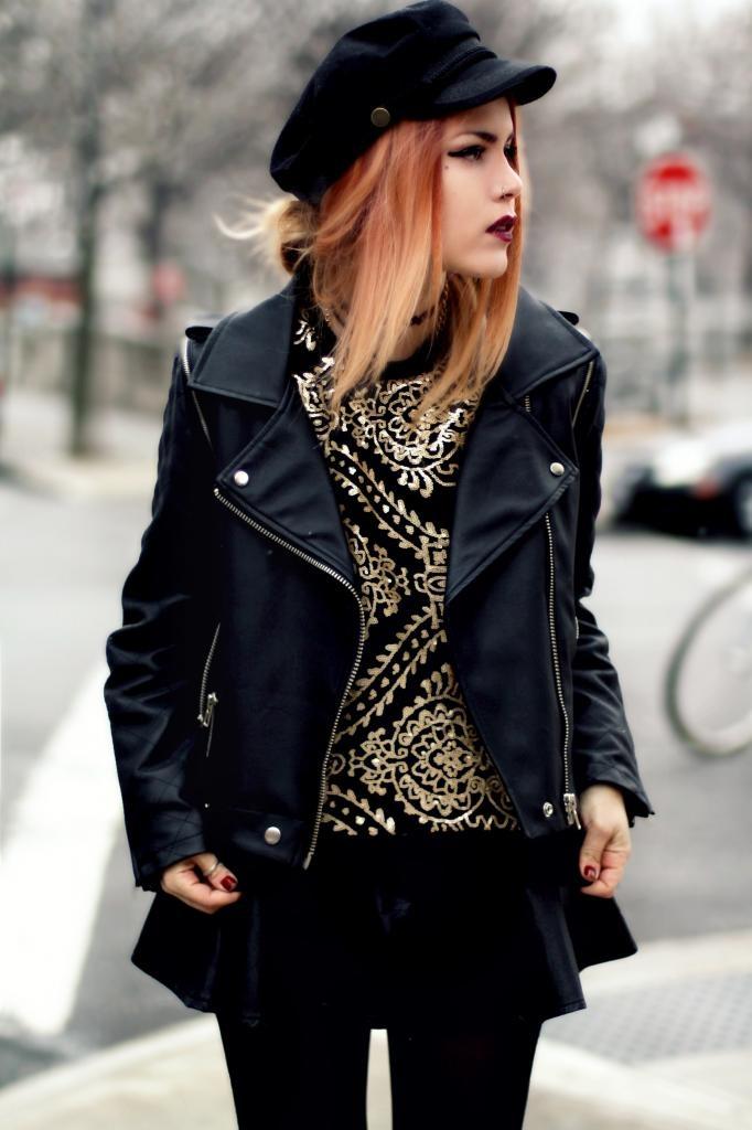 17 Best ideas about Modern Punk Fashion on Pinterest ...