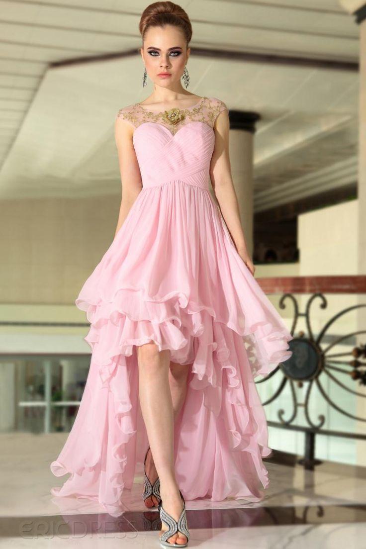 Mejores 127 imágenes de #Dresses en Pinterest | Vestidos de novia ...