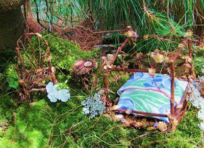 The Backyard Explorer Fairy Houses & 36 best Fairy Casa images on Pinterest | Fairy homes Fairies ...