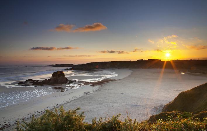 Naturaleza :: Playa de Penarronda