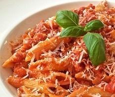 Alles Over Italiaans Eten - Italiaanse recepten voor de echte liefhebber.