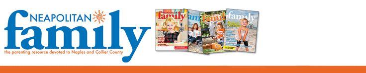 neafamily.com Five New ideas for Family fun in Naples FL