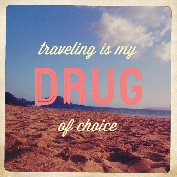 Travel Inspiration for the Pinterest Enthusiast by Ashley Hubbard @ asoutherngypsy.com  #travel #inspiration