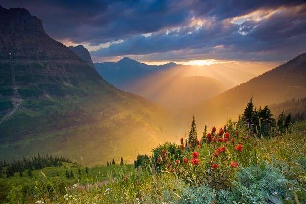 Sunrise Ranch - Colorado