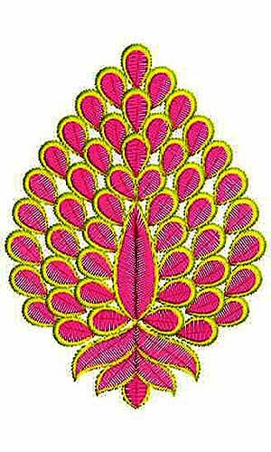 American Quality Applique Embroidery Design