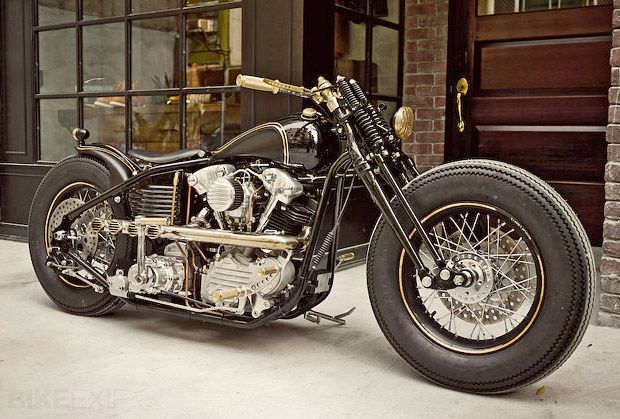 i drooled a little bit.: Motorcycles, Harley Davidson, Bikes, Harley Knucklehead, Rough Crafts, Bobber, Roughcrafts