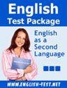 Online English Tests | Free English Tests for ESL/EFL, TOEFL®, TOEIC®, SAT®, GRE®, GMAT®