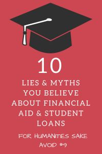 #financial #believing #financial #student #fafsa #about