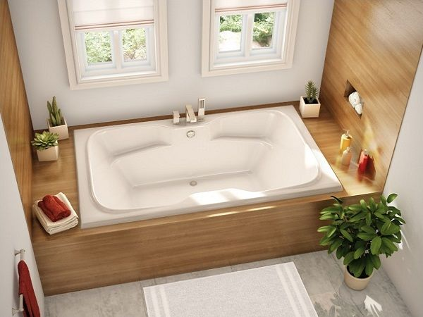 9 Different Types Of Bathtubs With Images Bathtub Remodel