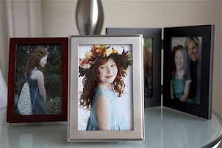 Feng Shui... donde colocar fotografias en el hogar o en la oficina