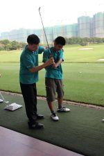 Special Olympics Macau Golf International 2013