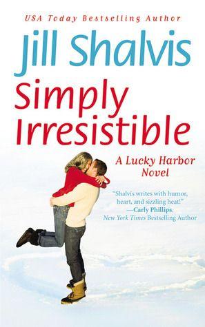 Romance Author Spotlight: Recommended Books of Jill Shalvis.