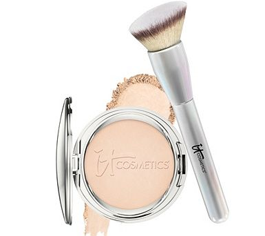 IT Cosmetics Celebration Foundation SPF 50 with Brush - A274396
