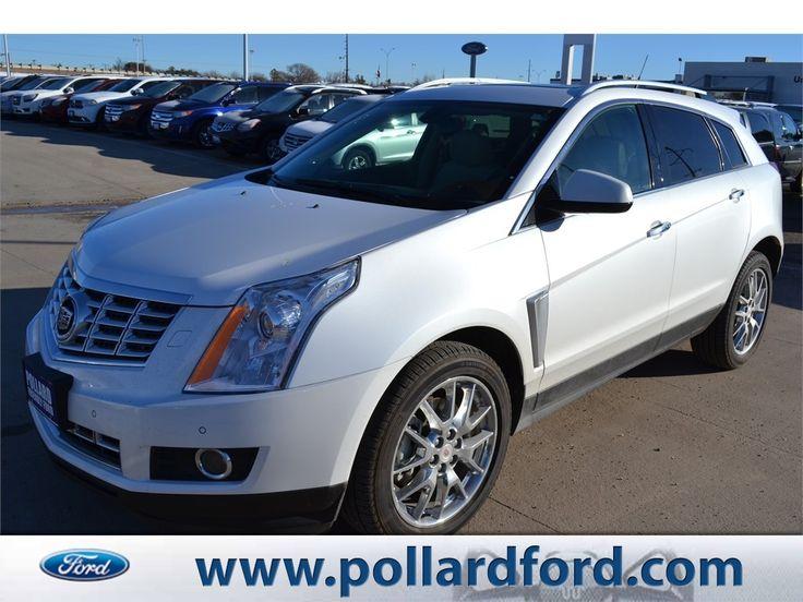 Pollard Friendly Ford Used Cars