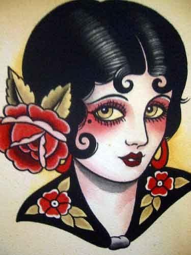 Google Image Result for http://freetattoopatternsonline.com/wp-content/uploads/2011/05/old-school-tattoos.jpg
