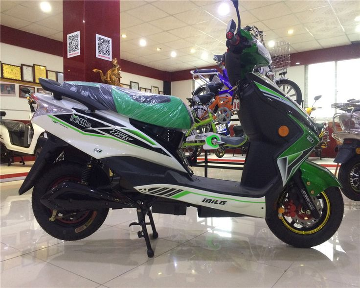 Highly recommended 501 - 1000W Power moto electrica MILG - XY