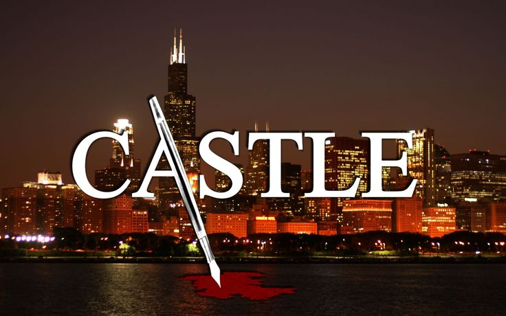 1920x1200 castle tv show wallpaper pc full hd