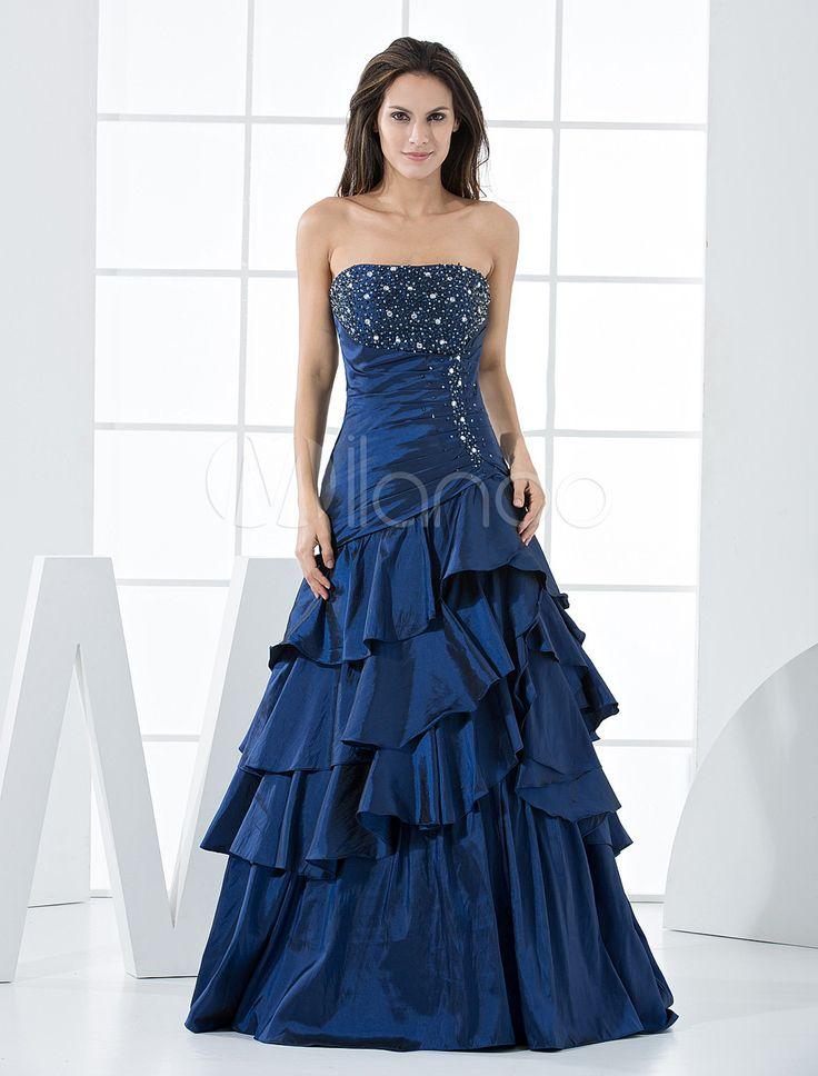 Prom dress junior rotc