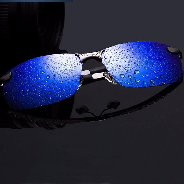 New Brand Polarized Men Sunglasses