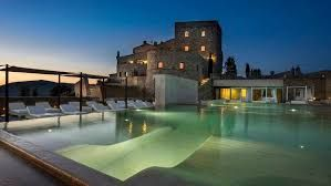 Castello di Velona, a dreamy castle in Tuscany, Montalcino area, where wines and food is fantastic! Love this place.