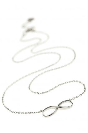 INFINITY Kette Sterling Silber for the bridesmaids!!