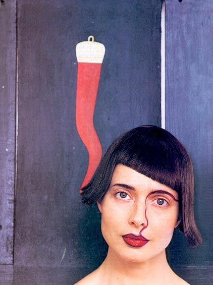 """edithshead:  Isabella Rosselliniphoto by Oberto Gili  """