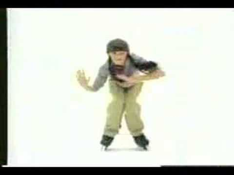 GAP ad - (Khakis Rock) feat. Busy Child by The Crystal Method - oh '90s, I miss you!