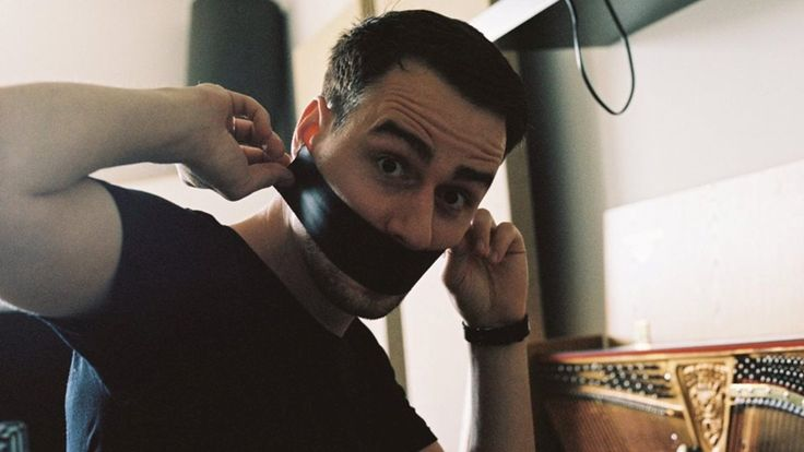 WE TALK HOUSE WITH STIMMING