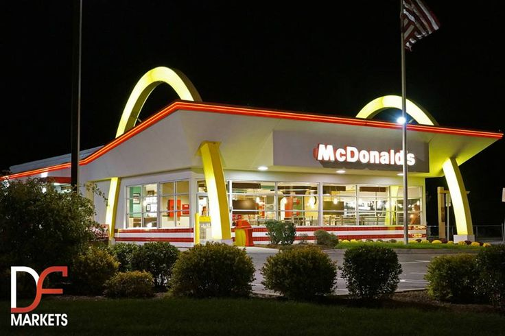 In 2014 McDonald's saw a significant YoY decrease in revenue and earnings, however things are beginning to look up with the appointment of Steve Easterbrook as CEO.
