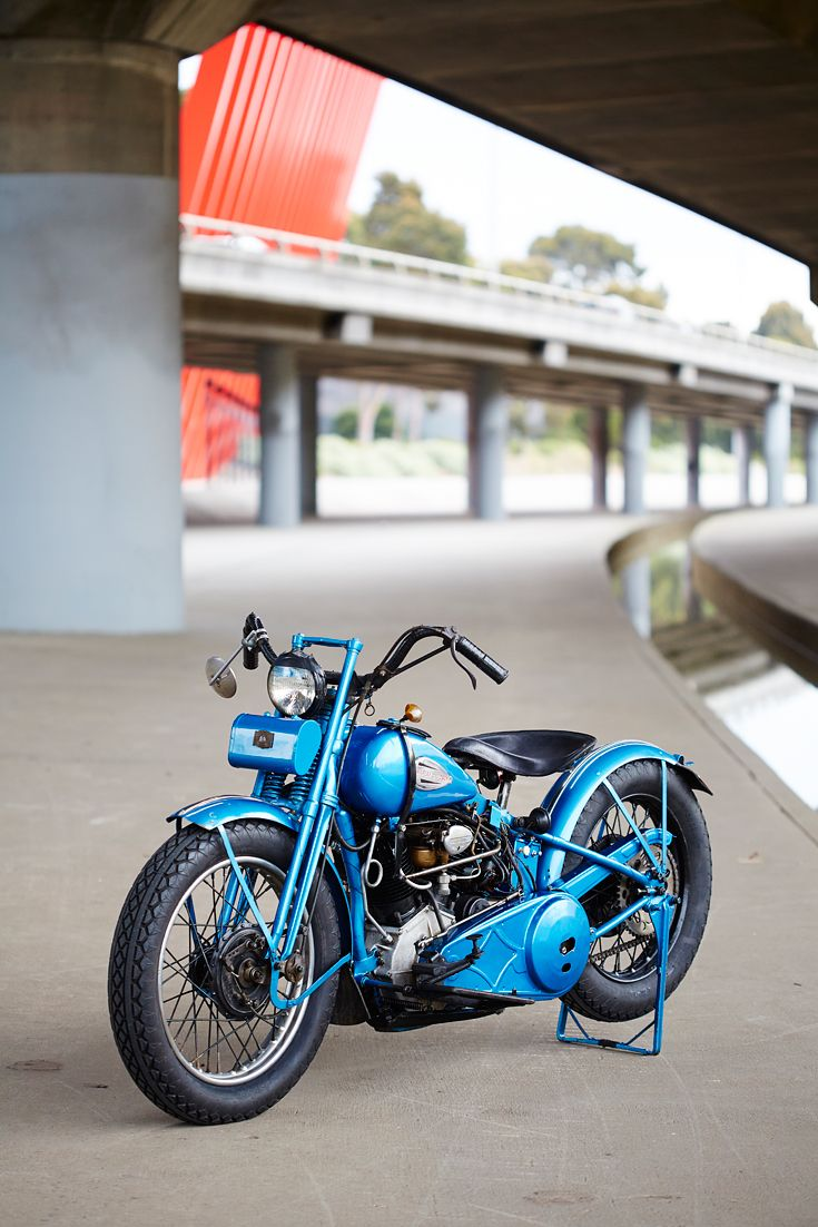 If you're into Harleys, you need to see this. Issue 004 of The Machine Files is ready for download, and the star is David Reidie's 1928 @harleydavidson JDH Sam Oppie Cut-down. It's the biggest issue of TMF so far, with over 100 detailed photos and words from moto historian Paul d'Orléans. Download your copy from http://themachinefiles.com.au now.