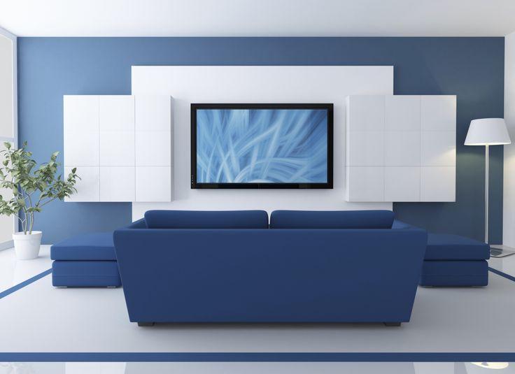 25 best Pintura de interiores images on Pinterest | Interior paint ...