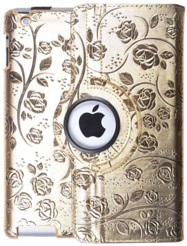360-Rotating-Flowers-Case-Smart-Stand-Cover-For-IPad-2-3-4-AIR-1-2-MINI1-2-3